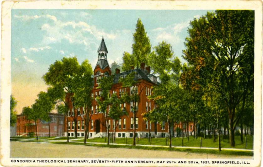 1 Seminary v1