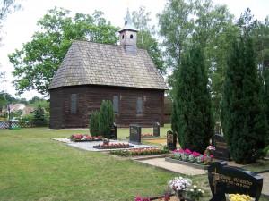 Chapel at Sprey