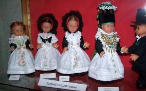 Sorbian Dolls, Bautzen